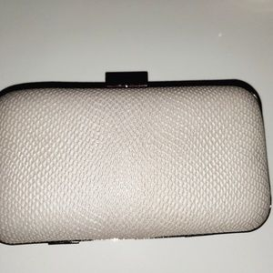 Authenic Giorgio Armani clutch bag